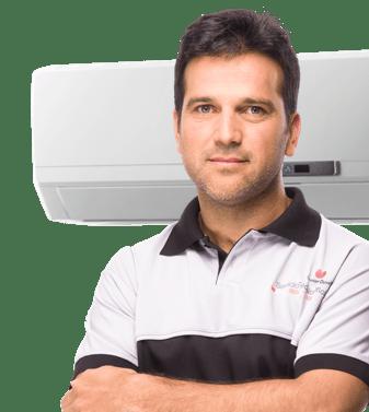 Servicios de Mantenimiento para equipos de aire acondicionado Saunier Duval