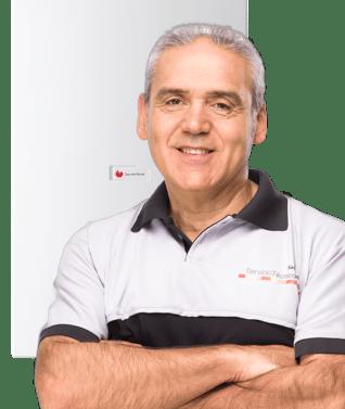 Servicios de Mantenimiento para calentadores Saunier Duval